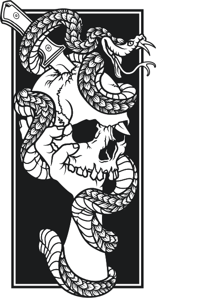 Savage Craft Logo