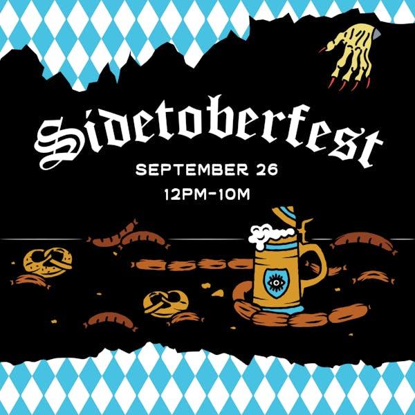 Sidetoberfest 2020