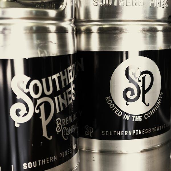 Southern Pines Brewing Company   North Carolina