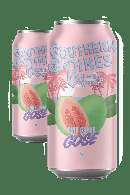 Pink Guava Gose
