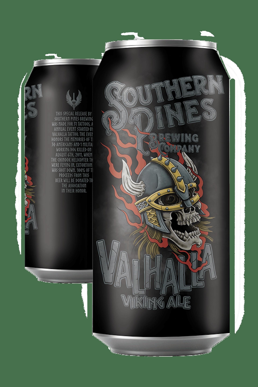 Valhalla Viking Ale