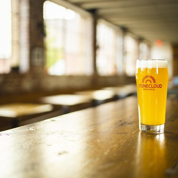 Tulsa World: What the Ale: Oklahoma's newest brewery opens Saturday