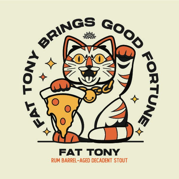 Image or graphic for Fat Tony (2021)