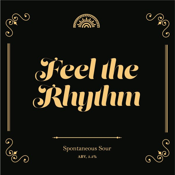 Image or graphic for Feel The Rhythm