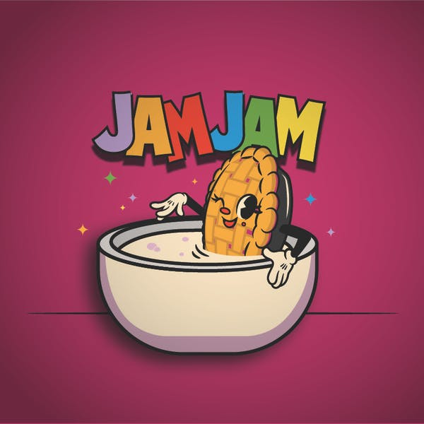 JamJam-StrawberriesnCream-Square-01