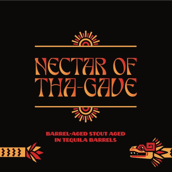 Image or graphic for Nectar of Tha-Gave