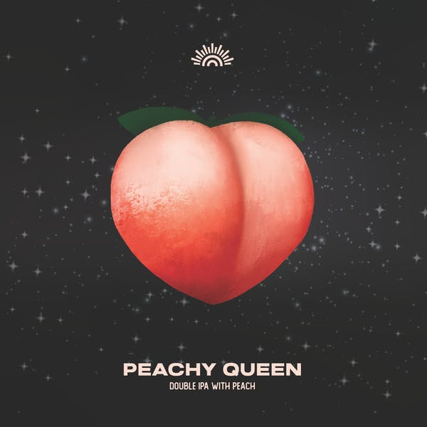 Image or graphic for Peachy Queen