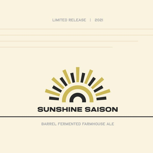 Image or graphic for Sunshine Saison