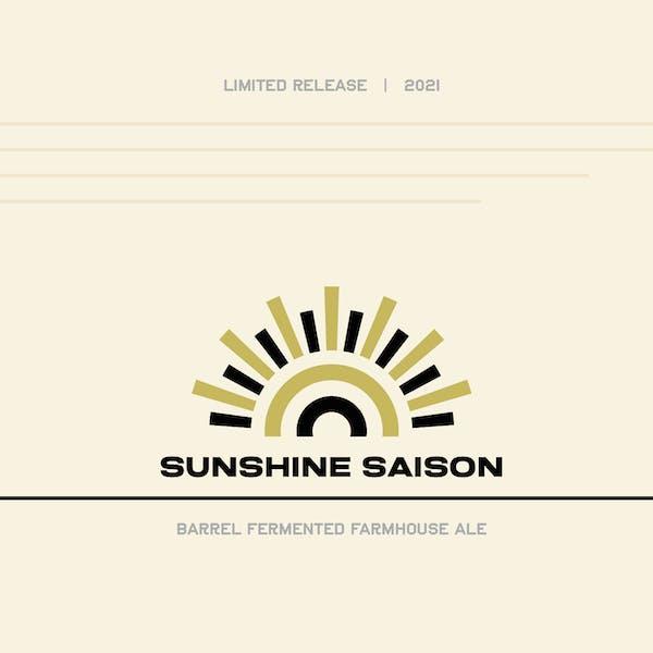 Sunshine Saison