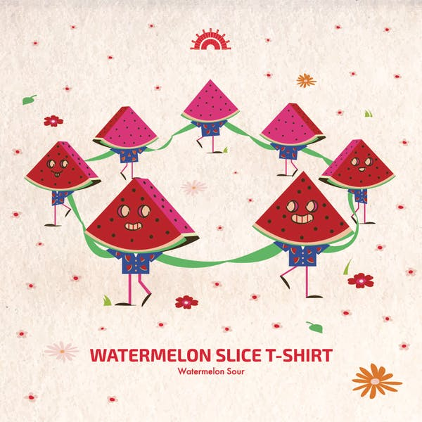 Image or graphic for Watermelon Slice T-Shirt