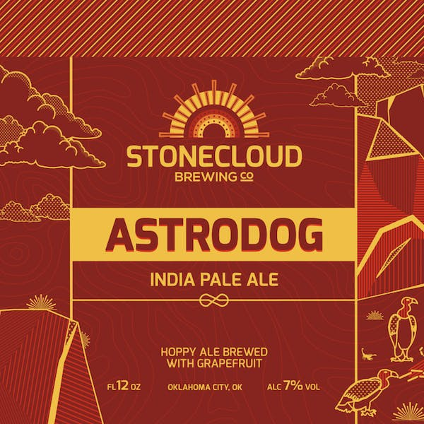 Image or graphic for Astrodog