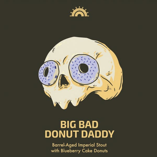 Big Bad Donut Daddy