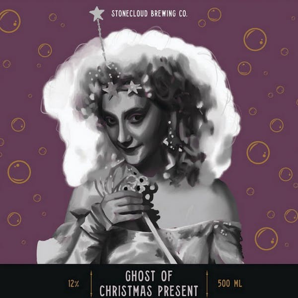 Image or graphic for Ghost of Christmas Present