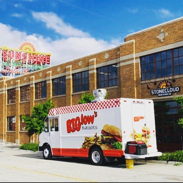 Biglow's Burgers