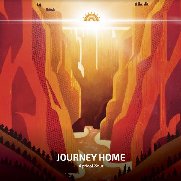 Image or graphic for Journey Home