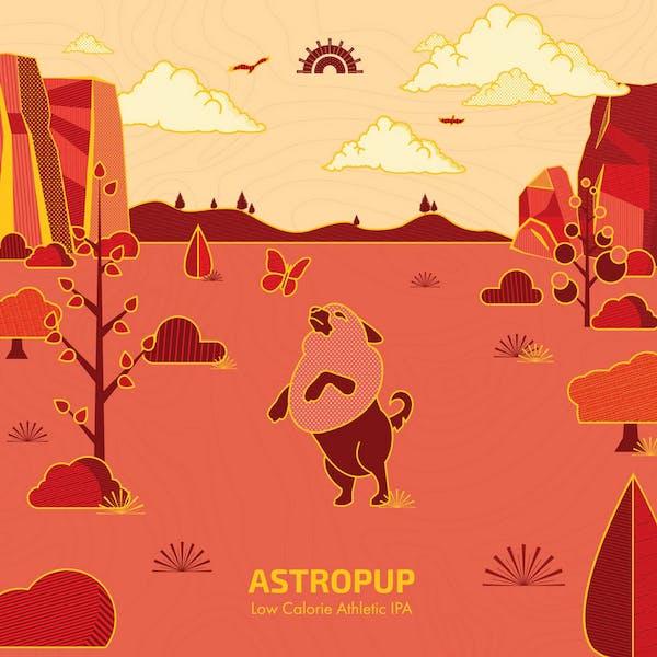 Astropup