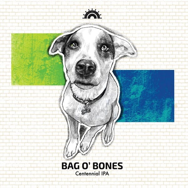 Bag O' Bones