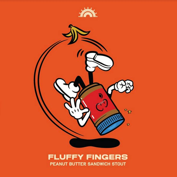 Image or graphic for Banana Fluffy Fingers