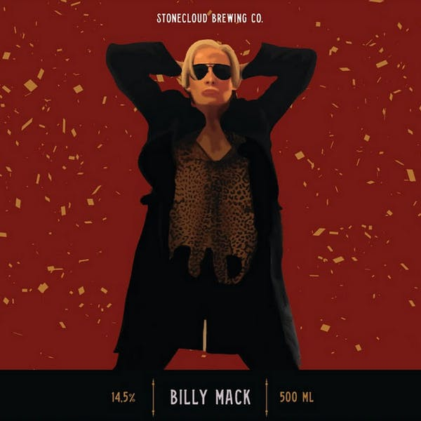 Image or graphic for Billy Mack