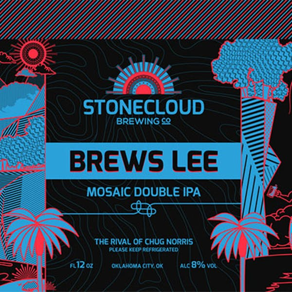 Image or graphic for Brews Lee