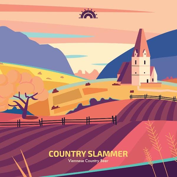 Country Slammer