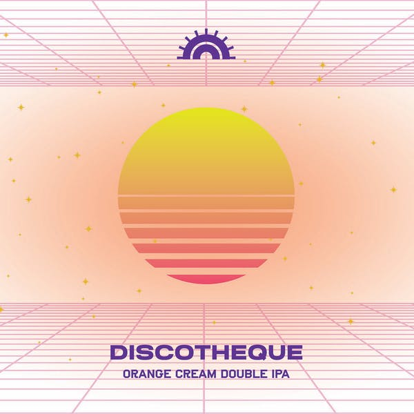 Image or graphic for Discotheque