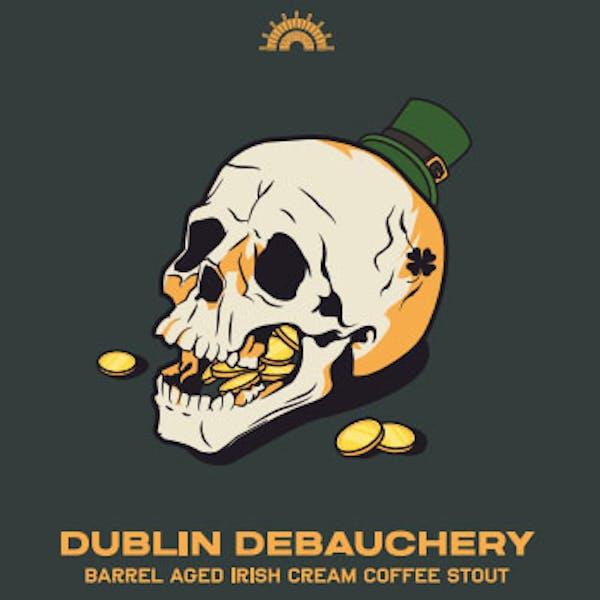 Image or graphic for Dublin Debauchery