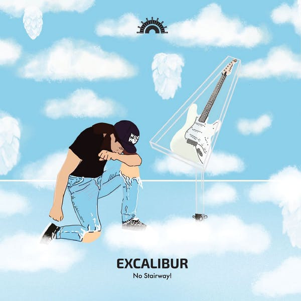 Image or graphic for Excalibur