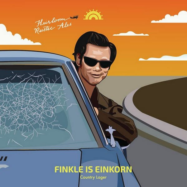 Finkle Is Einkorn