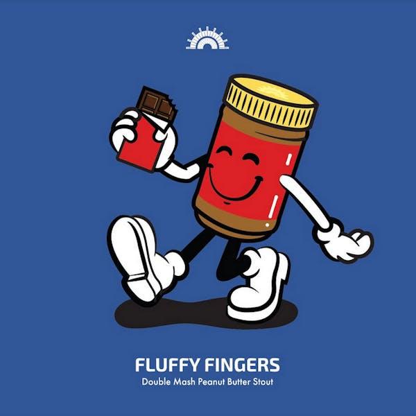 Fluffy Fingers
