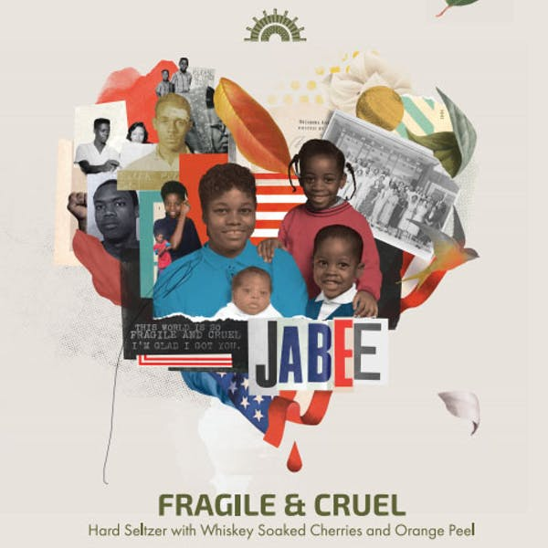 Image or graphic for Fragile & Cruel