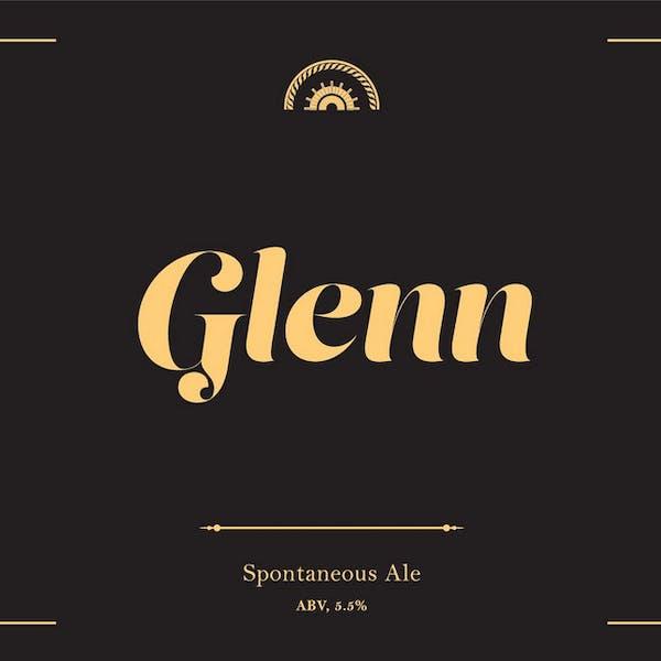 Image or graphic for Glenn
