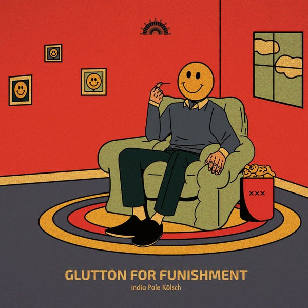 Glutton for Funishment