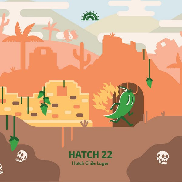 Hatch 22