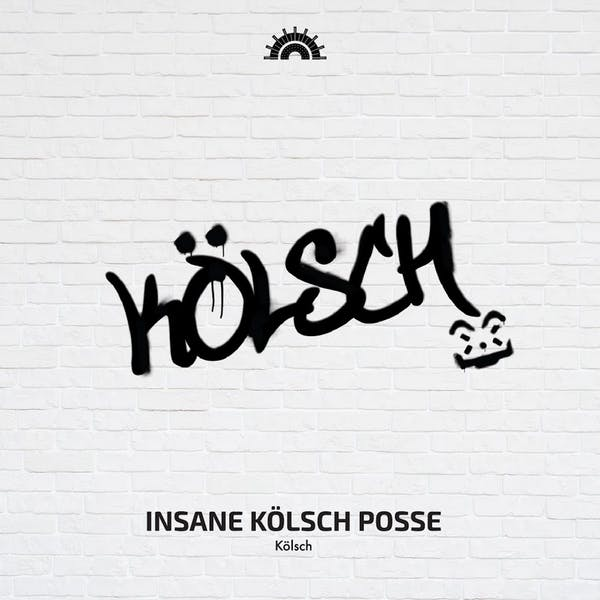 Image or graphic for Insane Kolsch Posse