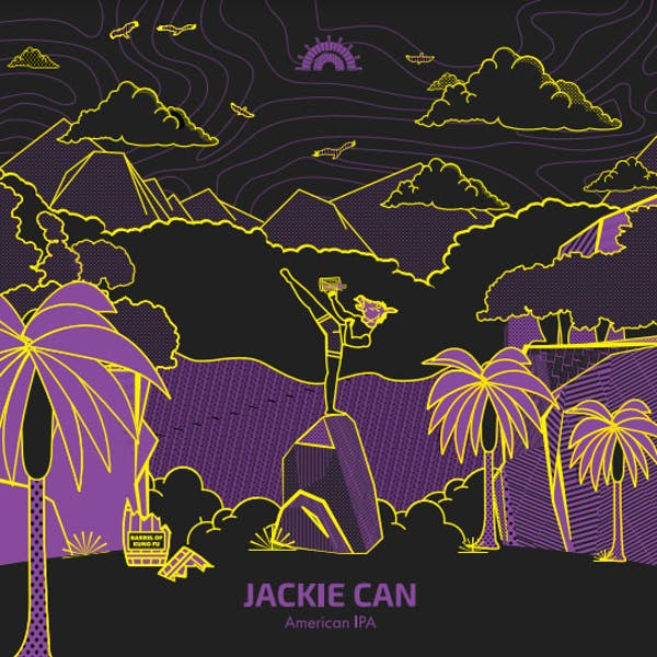 Image or graphic for Jackie Can