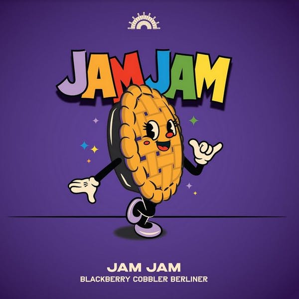 Image or graphic for Jam Jam