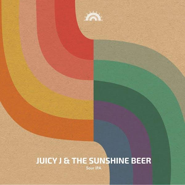 Juicy J & The Sunshine Beer