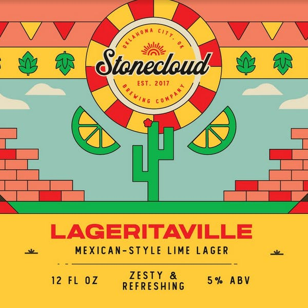 Image or graphic for Lageritaville