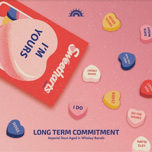 Long Term Commitment