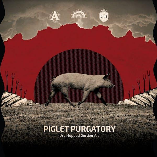 Piglet Purgatory