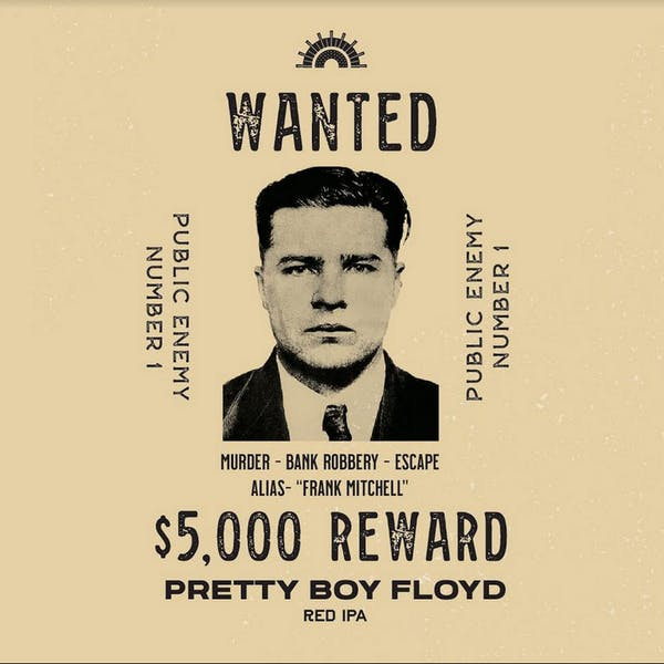 Image or graphic for Pretty Boy Floyd