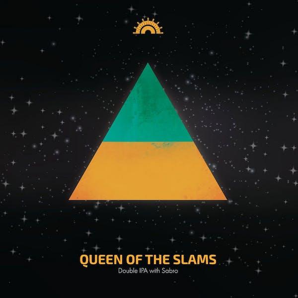 Queen of the Slams