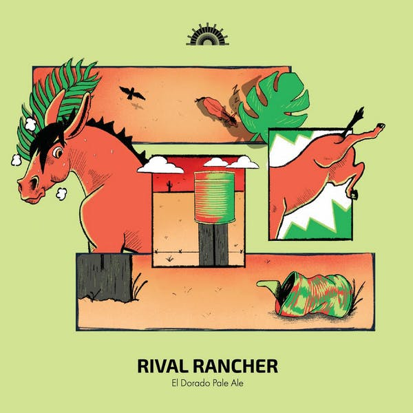Rival Rancher