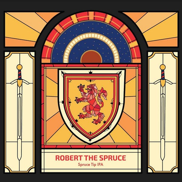Image or graphic for Robert The Spruce
