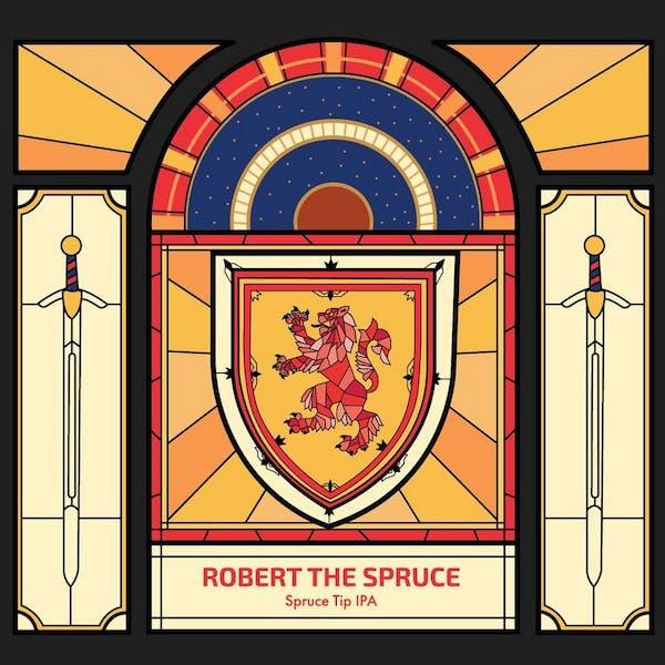 Robert The Spruce