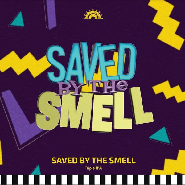 Saved By The Smell