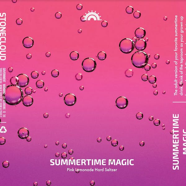 Image or graphic for Summertime Magic