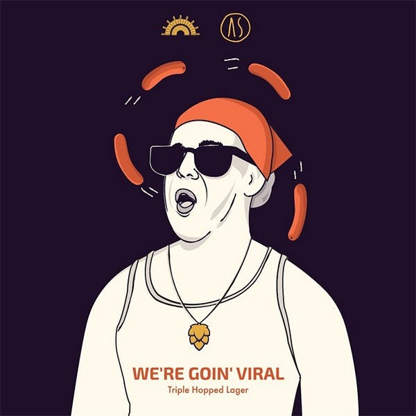 Image or graphic for We're Goin' Viral