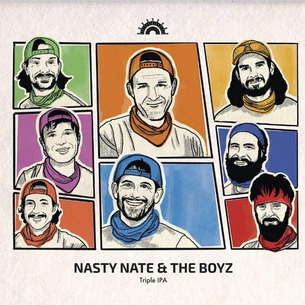 Nasty Nate and the Boyz